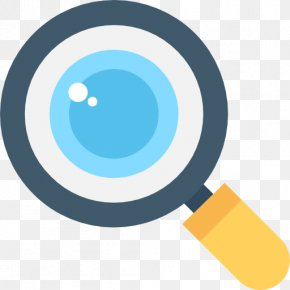 Magnifying Glass - Magnifying Glass Magnifier Vector Graphics PNG