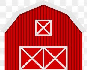 Card Making Cliparts - Silo Hayloft Barn Clip Art PNG