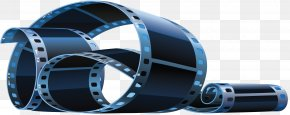 Filmstrip - Production Companies Filmmaking Film Producer Corporate Video PNG