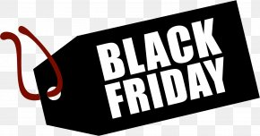 Black Friday - Discounts And Allowances Black Friday Retail Cyber Monday Shopping PNG