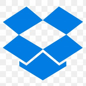 Application - Dropbox File Hosting Service Logo 500px PNG