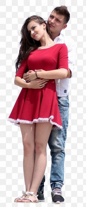 Couple - Romance Couple Love Kiss Hug PNG