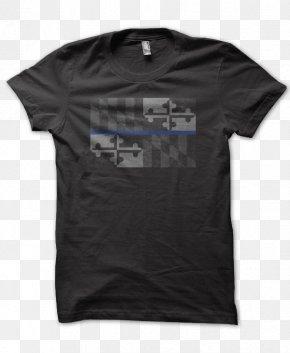 T-shirt - T-shirt K.I.T.T. Hoodie Sneakers PNG