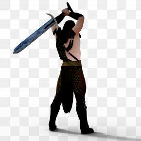 Sword - Sword Shield Combat Weapon PNG