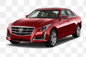 Cadillac - 2015 Cadillac CTS Cadillac CTS-V 2014 Cadillac CTS Car PNG