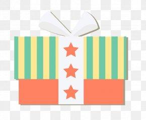 Birthday Present - Birthday Gift Computer File PNG