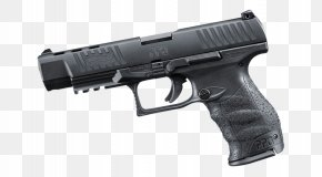 Weapon - Springfield Armory XDM Iron Sights HS2000 PNG