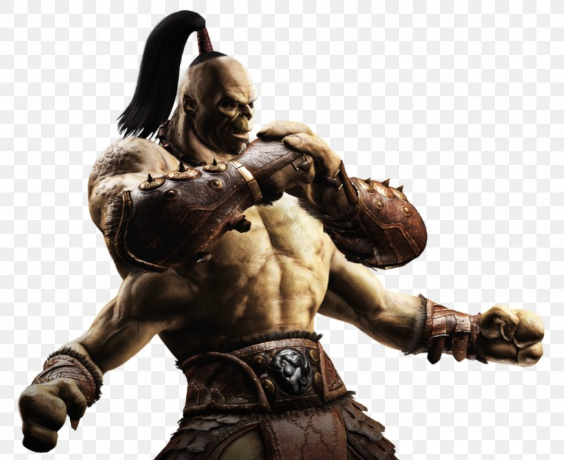 Mortal Kombat X Mortal Kombat Tournament Edition Goro Sub Zero