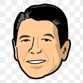 Reagan Cliparts - Ronald Reagan UCLA Medical Center President Of The United States Clip Art PNG