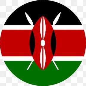 Flag - Flag Of Kenya Flags Of The World National Flag PNG