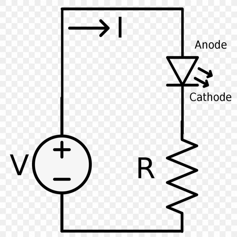 Led Circuit Wiring Diagram Circuit Diagram Light