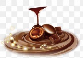 Chocolate - Chocolate Bar Milk Ice Cream Praline PNG