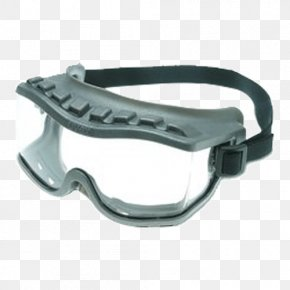 GOGGLES - Goggles Personal Protective Equipment Safety Eye Protection Glasses PNG