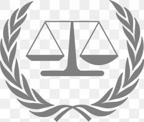 Scales Of Justice - Rajiv Gandhi National University Of Law International Law Court Clip Art PNG