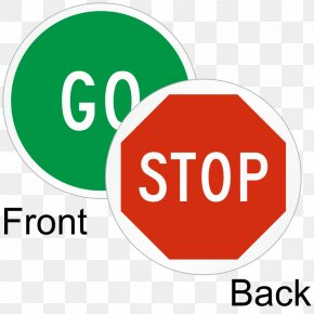 United States - Stop Sign Traffic Sign United States Road PNG
