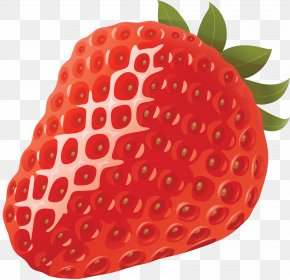 Strawberry Images - Strawberry Angel Food Cake Shortcake Clip Art PNG