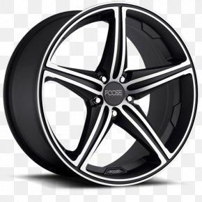 Chip Foose - Car Custom Wheel Rim Tire PNG