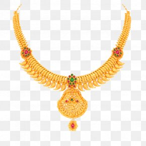 Tamilnadu - Jewellery Necklace Earring Chain Bangle PNG