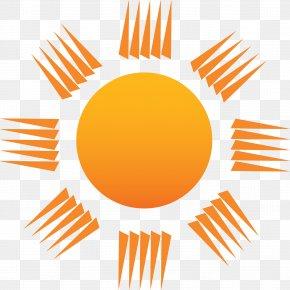 Summer Sun - Drawing Clip Art PNG