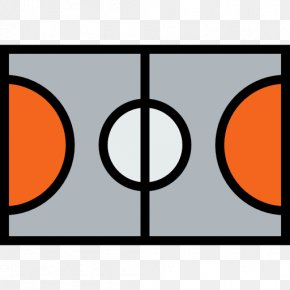 Basketball Court - Basketball Court Icon PNG
