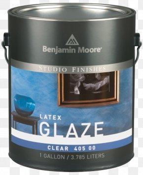 Paint - Glaze Paint Benjamin Moore & Co. Alkyd Benjamin Moore Westview PNG