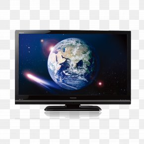 HD TV Free To Pull The Material - Earth The Blue Marble Planet Photography Illustration PNG