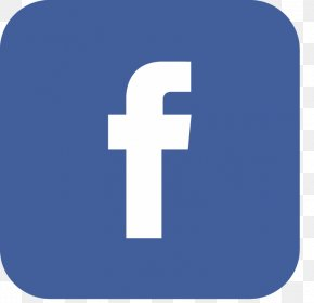 Social Media - Social Media Facebook Button Social Network PNG