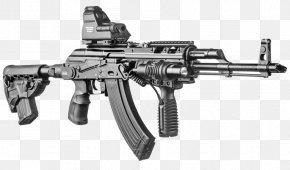 Ak 47 - M4 Carbine Kalashnikov Concern AK-47 Firearm Weapon PNG