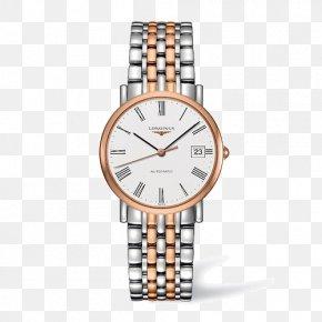 Lang Qin Boya New Series Automatic Mechanical Male Watch - Longines Automatic Watch Movement Elegance PNG