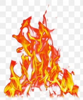 Fire Flame - Flame Fire Font PNG