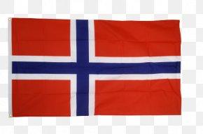 Flag - Flag Of Norway National Flag White Flag PNG