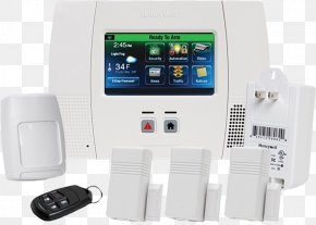 Alarm System - Security Alarms & Systems Home Security Alarm Device Fire Alarm System PNG