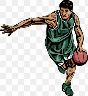 Basketball - Basketball Photography Illustration PNG