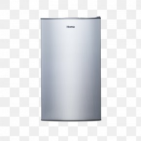 The Single Door Refrigerator - Home Appliance Refrigerator Minibar PNG