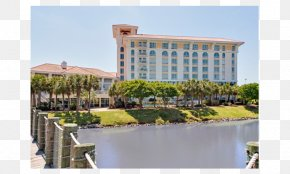 Hotel - Hampton Inn Myrtle Beach-Broadway At The Beach Hampton Inn & Suites Myrtle Beach/Oceanfront Surfside Beach Hotel PNG