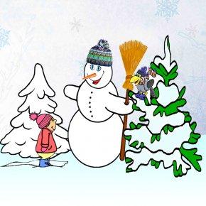 Winter Cliparts - Winter Clip Art PNG