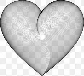 Heart Line - Heart Love Clip Art PNG