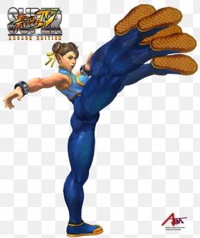 Street Fighter - Street Fighter X Tekken Super Street Fighter IV Ultra Street Fighter IV Chun-Li PNG