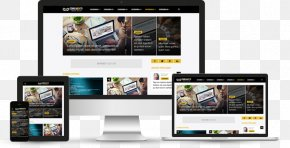 Web Front-end Design - Web Development User Experience Front And Back Ends Multimedia PNG