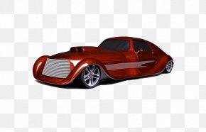 Red Luxury Car - Car Door Luxury Vehicle Red Automotive Design PNG
