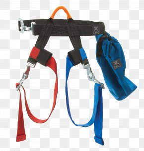 Harness - Rescue Dog Harness Climbing Harnesses Safety Harness Carabiner PNG