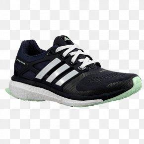 adidas energy boost blauw