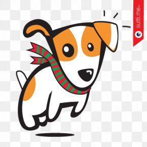 Puppy - Dog Breed Jack Russell Terrier Puppy PNG