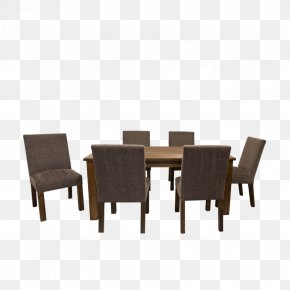 Dining Table - Table Furniture Chair Dining Room Wicker PNG