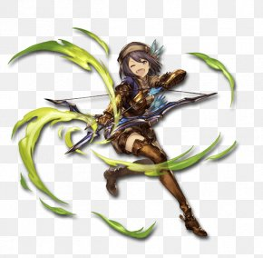 Granblue Fantasy - Granblue Fantasy 碧蓝幻想Project Re:Link Game Character PNG