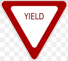 Stop Sign Template - Yield Sign Traffic Sign Stop Sign Clip Art PNG