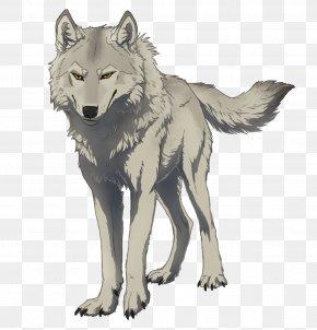 Female Wolf Drawings In Pencil - Saarloos Wolfdog Coyote Alaskan Tundra Wolf Red Wolf By Jennifer Ashley, Cris Dukehart (narrator) (9781515958642) PNG