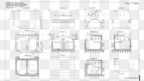 Wetering - Technical Drawing Paper Sketch PNG