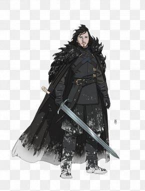 Jon Snow Picture - Jon Snow Ygritte Khal Drogo Daenerys Targaryen PNG