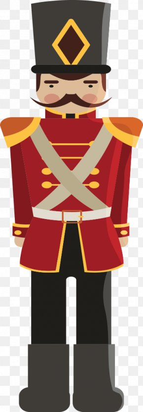 Vector Toy Soldiers - Toy Stock Illustration Euclidean Vector Illustration PNG